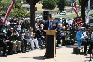 2012 05 28-02 Memorial Day at Lone Tree