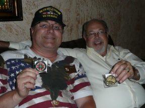 2012 07 21-03 National VFW Commander-in-Chief John Hamilton