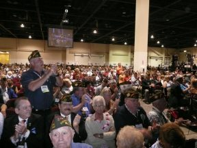 2012 07 21-07 VFW Convention in Reno