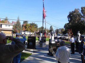 2012 11 11-01 CVVM Dedication