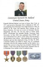2013 04 13f-Mini-Bio for Army Lt. Kenneth M. Ballard