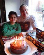 2013-04-21 - Nick's 14th Birthday