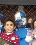 2013-03-20 - At San Jose Earthquakes Game