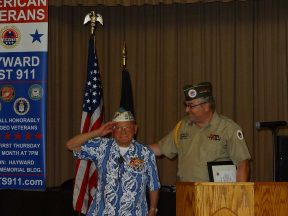 2014-05-31b-2nd_SMR_Event_with_Pearl_Harbor_Survivor_Mickey_Ganitch
