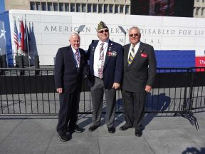 2014-10-05-Disabled_Veterans_Memorial_Dedication_in_Washington,_DC