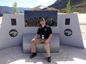 2015 05 29f-Cold War Memorial Dedication-AMVETS