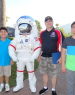 2015-07-3 - Kennedy Space Center-C Florida