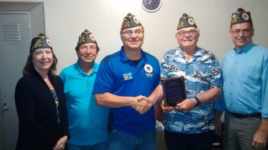 2015-09-03-Post_911_gets_Community_Service_Award