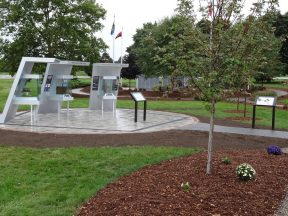 2015 09 11a-Oakland County 911 Memorial-Pontiac, Michigan
