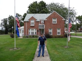 2015 09 12c-Visiting the VFW National Home for Children