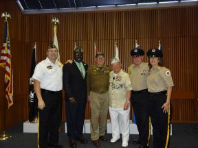 2015-11-07-Vets_Event_at_San_Leandro_Library