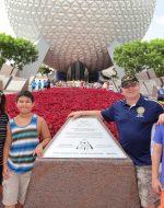 2015-July-1 - Disney World, Florida