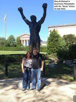 2016 09 25b-Rocky in Philadelphia