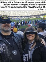 2016 12 18-San Diego Chargers Game