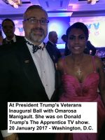 2017-01-20-Presidential-Inauguration-&-Ball-Omarosa-Manigault