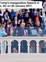 2017 01 20b-Presidential Inauguration & Ball