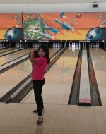2018-Nov-13 - Jocelynn at Pacific Bowl