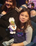 2019-Feb-7 - Disney on Ice with Mary & Jocelynn