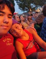2019-July-13 - Blood, Sweat & Tears Concert with Tyler & Jocelynn