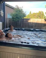 2020-June-1 - In the Jacuzzi with EJ Tyler & Nick