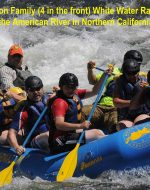 16-July-2016 - White Water Rafting with family