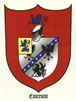 0-Emerson Family Crest