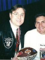 2001-01q-Michael  & Brian Kinchen-Carolina Panthers
