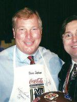 2001-01zb-Michael & Dave Lapham-Cincinnati Bengals