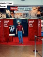 1986-05d-Huntsville NASA Space Center