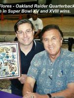 2001-08a-Tom Flores-Oakland Raiders