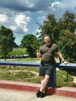 2004-10b-Michael  near Quanaminthe, Haiti