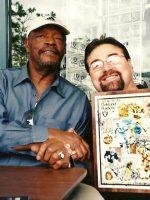 2005-04-Michael & Otis Sistrunk-Oakland Raiders
