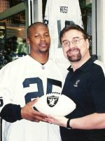 2005-04-Michael & Ron Curry-Oakland Raiders