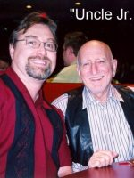 2005-05-Michael & Dominic Chianese-Actor