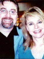 2005-05-Michael & Priscilla Barnes-Actress