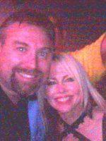 2005-07-Michael & Terri Nunn Singer for Berlin