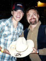 2005-08-25-Matt Jenkins-Country Singer