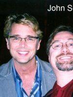 2005-11-Michael & John Schneider-Actor