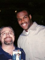 2006-02b-Michael & David Robinson-NBA Star