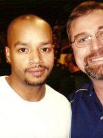 2006-02d-Michael & Donald Faison-Actor