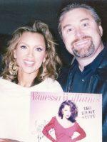 2006-09-Michael & Vanessa Williams-Singer & Actress