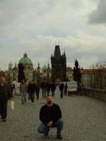 2008-03n-In Prague, Czech Republic