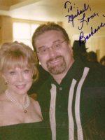2007-04-Michael & Barbara Eden-Actress