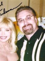2007-04-Michael & Loni Anderson-Actress