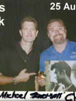 2007-08-Michael & Chris Isaak-Singer & Actor