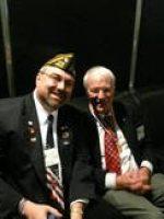 2009-07b-Michael & M. Scott Carpenter-Astronaut, 2nd American in Space