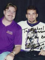 1994-07a-Michael & Brian Goudie-San Jose Rhinos my favorite player