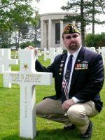 2010-06c-D-Day Omaha Beach Cemetery