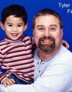 2006-04-Tyler & Michael Emerson