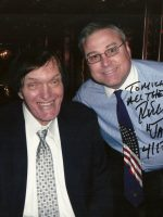 2011-04-Michael & Richard (Jaws) Kiel-Actor